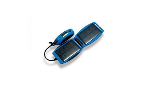 Солнечная батарея Powertraveller Powermonkey-eXplorer V2  BLUE
