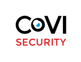 CoVi Security (Кови Секьюрити)