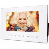 Домофон CoVi Security Onyx FHD White