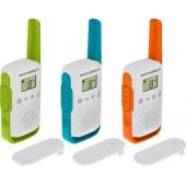 Рации Motorola TALKABOUT T42 TRIPLE PACK