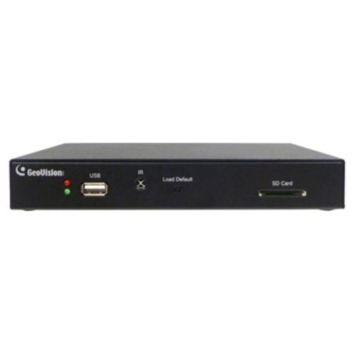 Декодер IP камер - GV-IP Decoder Box